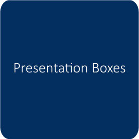 Presentation Boxes for Pens